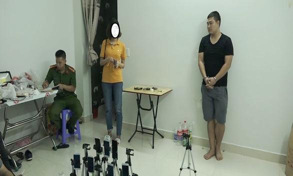 Đủ kiểu vi phạm pháp luật của người Trung Quốc ở Đà Nẵng - Ảnh 1.