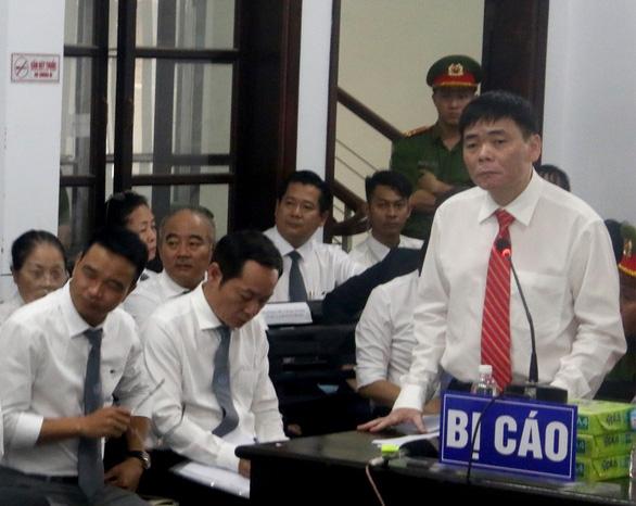 Hôm nay xử phúc thẩm vụ án 'trốn thuế' liên quan đến LS Trần Vũ Hải - Ảnh 1.