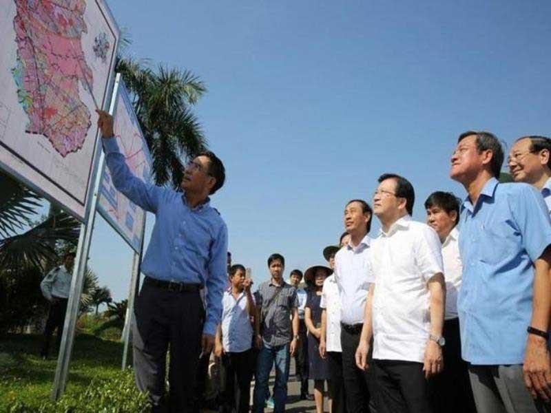 Xem xét, quyết định đầu tư sân bay Long Thành vào tháng 3-2020 - ảnh 1