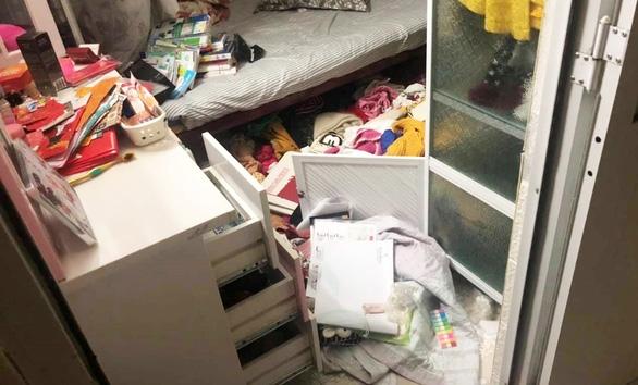 Một người dân báo bị trộm đột nhập vào nhà lấy gần 500 triệu đồng - Ảnh 1.