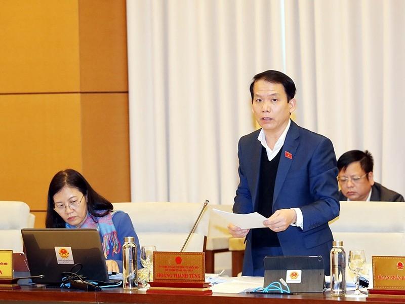 Chính phủ đề xuất tăng mức phạt tiền nhiều lĩnh vực - ảnh 1