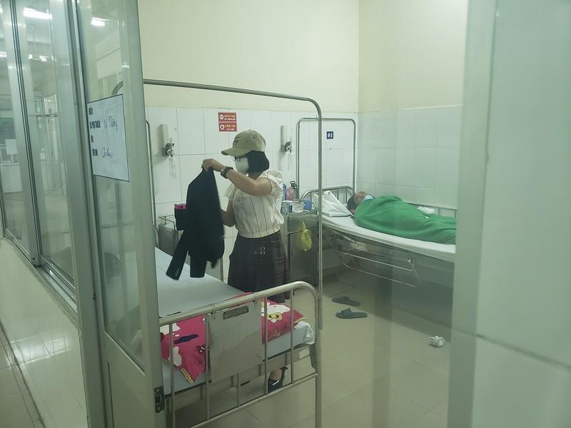 Cập nhật vụ 1 người từ TQ trở về nhưng 'lọt cửa' giám sát y tế - ảnh 1