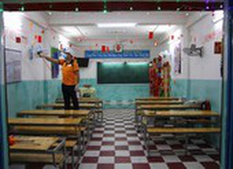 TP.HCM: Khẩn cấp rà soát giáo viên, học sinh đi qua vùng dịch