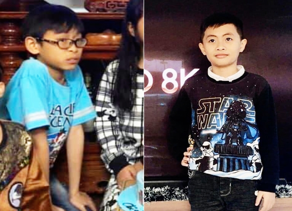 Hai bé trai mất tích, gia đình tìm hai ngày đêm vẫn không thấy - Ảnh 1.