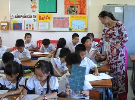 Thanh tra Chính phủ kết luận: Tỷ lệ học sinh trên lớp, giáo viên trên lớp còn nhiều điểm bất cập giữa các đơn vị trường học; tình trạng thừa thiếu giáo viên cục bộ ở các trường học chưa được giải quyết kịp thời...