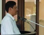 Nguyên điều tra viên chuyên án Năm Cam lãnh 10 năm tù