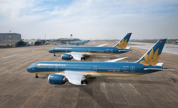 Từ 30-3, mỗi hãng chỉ được bay 1 chuyến/ngày trên 5 đường bay nội địa - Ảnh 1.
