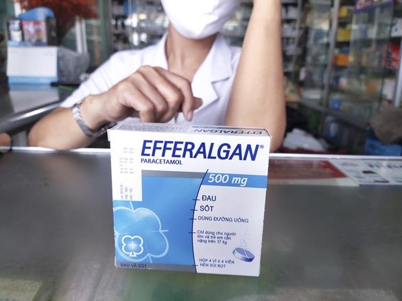 Sở Y tế TP.HCM đang phối hợp Công an điều tra vụ 'tăng giá thuốc mùa dịch' - Ảnh 1.