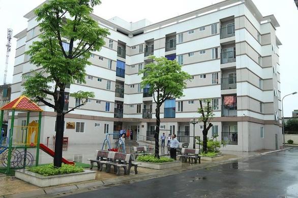 Hà Nội yêu cầu miễn, giảm tiền thuê đất, thuê nhà thuộc sở hữu nhà nước - Ảnh 1.