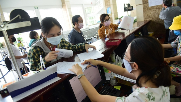 Liều thuốc trợ lực kịp thời cho hơn 700.000 doanh nghiệp - Ảnh 1.