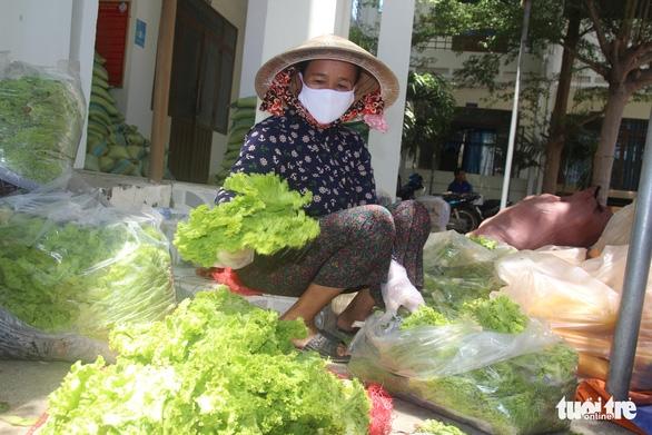 Hoàn thành 28 ngày, 20h tối nay 14-4, làng Chăm Văn Lâm 3 được gỡ bỏ cách ly y tế - Ảnh 5.