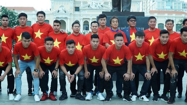 VFF khẳng định làm minh bạch vụ chia tiền thưởng cho U23 Việt Nam