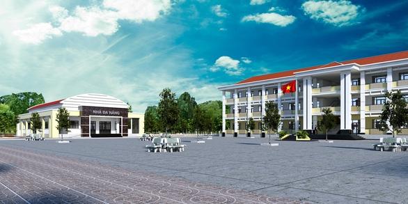 Đồng Nai duyệt giá đền bù từng loại đất khu vực dự án sân bay Long Thành - Ảnh 2.