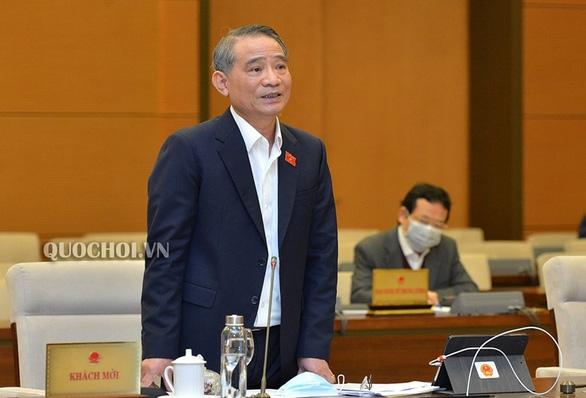Đề nghị cho Đà Nẵng thí điểm mô hình chính quyền không có HĐND quận, phường - Ảnh 1.