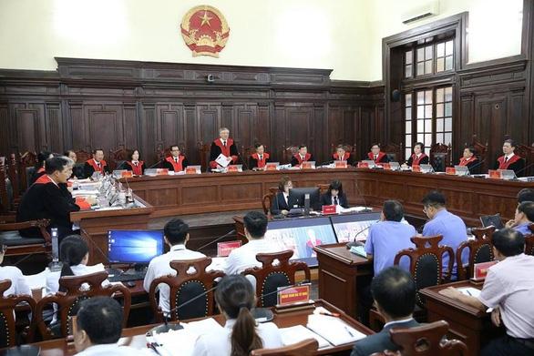 Viện kiểm sát nhân dân tối cao đề nghị thực nghiệm lại hiện trường vụ án Hồ Duy Hải - Ảnh 1.