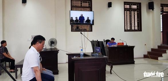 Đường Nhuệ khai đến Công ty Lâm Quyết là để bảo vệ chứ không cướp tài sản - Ảnh 2.