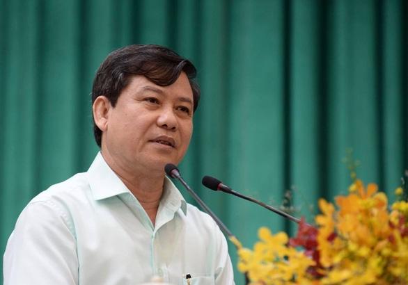 Viện trưởng Viện KSND tối cao: Kháng nghị vụ Hồ Duy Hải là đúng pháp luật - Ảnh 1.