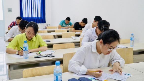 Thêm nhiều đại học hủy kỳ thi tuyển sinh riêng - Ảnh 1.
