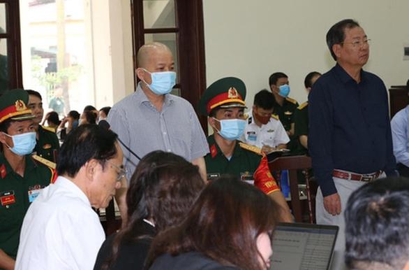 Đề nghị cựu thứ trưởng Nguyễn Văn Hiến 3-4 năm tù, Út trọc 20 năm tù - Ảnh 1.