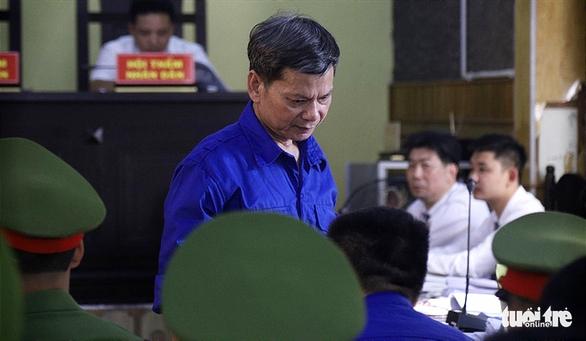 Cựu trưởng Phòng khảo thí Sơn La đòi lại 1 tỉ đã nộp cho cơ quan điều tra - Ảnh 1.