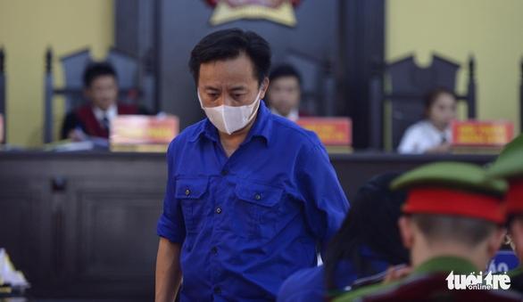 Đề nghị cựu trưởng phòng và chuyên viên khảo thí Sơn La mỗi người 23 -25 năm tù - Ảnh 3.