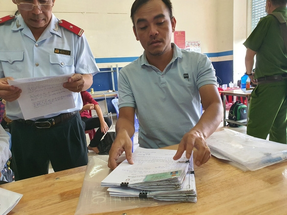 Kiểm tra một cơ sở tổ chức cai nghiện chui cho gần 100 người nghiện ma túy - Ảnh 3.