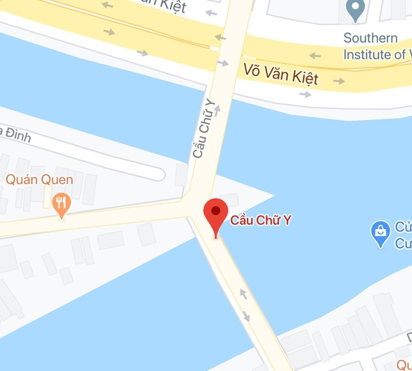 TP.HCM: Cấm ôtô trên đường Phạm Thế Hiển, đường Huỳnh Tấn Phát thành 1 chiều - Ảnh 1.