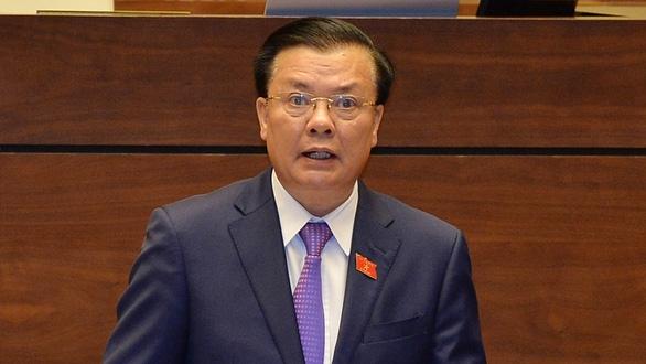 Bộ trưởng Tài chính sẽ trực tiếp làm việc với Đại sứ quán Nhật Bản tại VN về vụ Tenma VN - Ảnh 1.