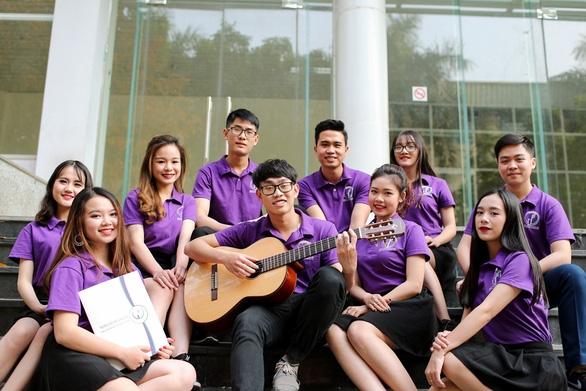 2 đại học quốc gia vào nhóm đại học trẻ chất lượng hàng đầu thế giới - Ảnh 1.