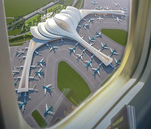 Đồng Nai gấp rút chuẩn bị đất sạch cho sân bay Long Thành - Ảnh 2.