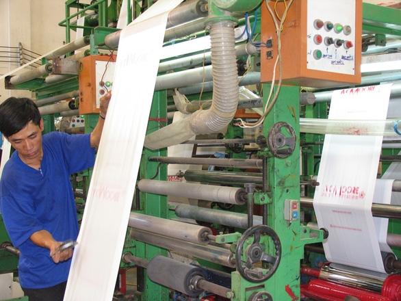 Áp thuế chống bán phá giá màng plastic nhập từ Trung Quốc, Thái Lan, Malaysia - Ảnh 1.