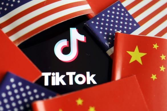Thượng viện Mỹ chuẩn bị bỏ phiếu dự luật cấm cán bộ xài TikTok - Ảnh 1.