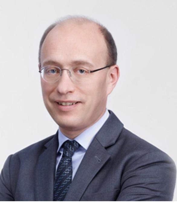 Techcombank bổ nhiệm tổng giám đốc mới - Ảnh 1.