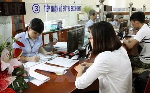 Tổ chức thực hiện đồng bộ, hiệu quả công tác cải cách hành chính để góp phần hoàn thành các mục tiêu của Kế hoạch cải cách hành chính nhà nước giai đoạn 2016 - 2020, nâng cao hiệu quả của hoạt động công vụ.