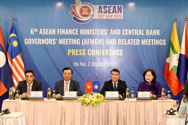 Bộ trưởng Bộ Tài chính: Có thể tăng bội chi ngân sách và gia hạn nộp thuế - 1