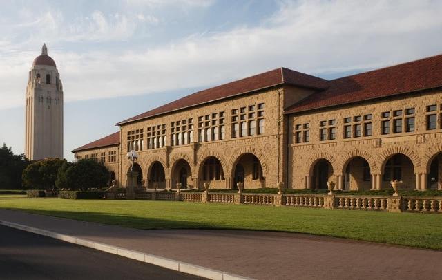 Khám phá 5 trường đại học giàu có nhất thế giới - 4