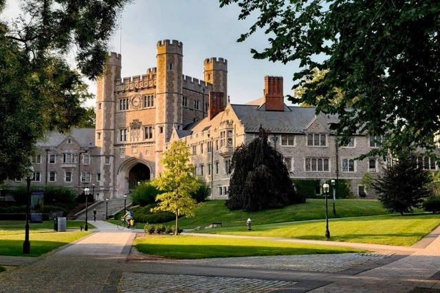 Khám phá 5 trường đại học giàu có nhất thế giới - 5