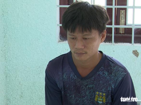 Bắt nhóm siêu trộm nhí gây ra 17 vụ trộm xe máy ở Tiền Giang - Ảnh 1.