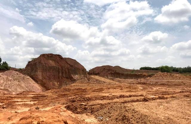 Khai thác khoáng sản trái phép, công ty của cựu CSGT bị điều tra - 4