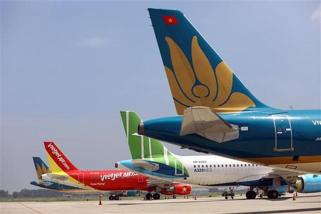 """Việt Nam sắp gỡ """"lệnh"""" phong tỏa 2 chiều đường bay thương mại quốc tế nào? - 1"""