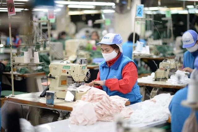 Sản xuất trên thế giới phục hồi, Việt Nam được trân trọng điểm danh - 2
