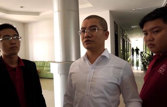 Công ty Alibaba bị tố chiếm đoạt hơn 2.300 tỉ đồng - Ảnh 1.