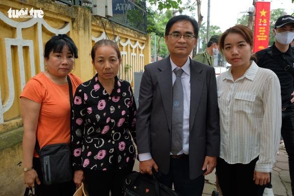 Ủy ban Tư pháp đang báo cáo cấp có thẩm quyền vụ Hồ Duy Hải - Ảnh 2.