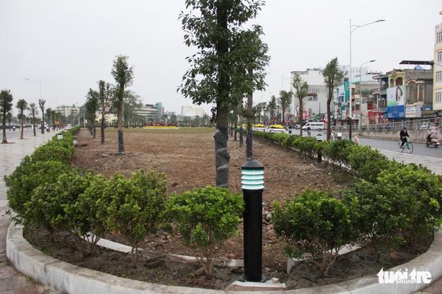 Kiểm toán Nhà nước đề nghị làm rõ sai phạm của quận Hồng Bàng - Ảnh 1.