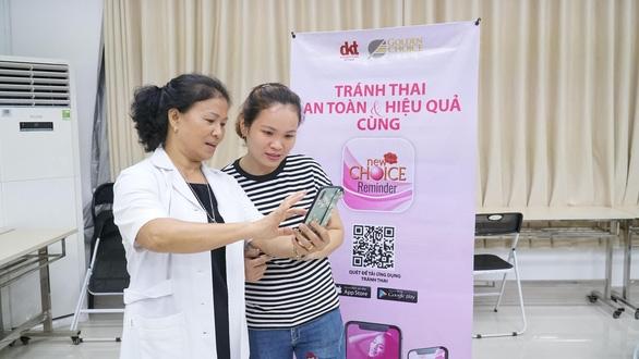 Hơn 13.000 lượt người lao động hưởng lợi từ dự án Vì mẹ và bé - Vì tầm vóc Việt - Ảnh 4.