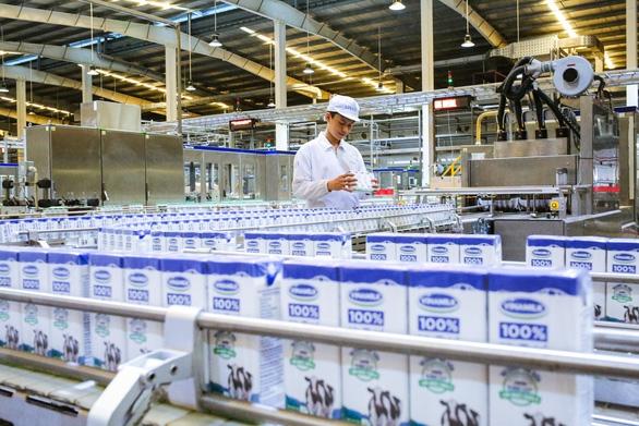 Vinamilk đóng cửa công ty con ở Ba Lan - Ảnh 1.