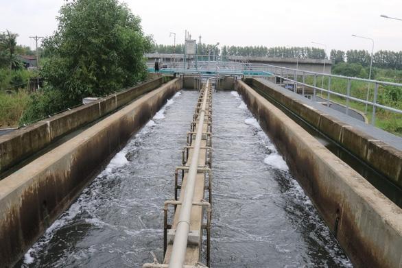 Cần Thơ chỉ 25% nước thải sinh hoạt được xử lý - Ảnh 1.