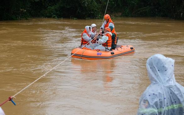 Tìm thấy thi thể 2 du khách mất tích trong Vườn quốc gia Bidoup, núi Bà - Ảnh 3.