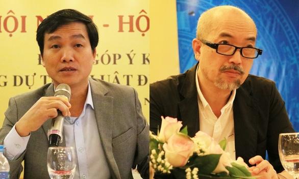 Phim Việt 21+ sẽ nới lỏng các cảnh bạo lực, nhạy cảm hay tạo rào cản cho việc phát hành phim? - Ảnh 1.
