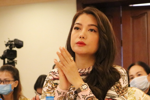 Phim Việt 21+ sẽ nới lỏng các cảnh bạo lực, nhạy cảm hay tạo rào cản cho việc phát hành phim? - Ảnh 2.